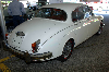 Chassis information for Jaguar Mark II
