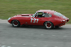 Chassis information for Jaguar XKE E-Type