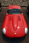 1963 Jaguar XKE E-Type