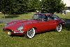 1964 Jaguar XKE E-Type
