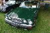 Chassis information for Jaguar XJ12L