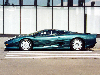 Popular 1993 Jaguar XJ220 Wallpaper