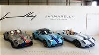 Popular 2019 Jannarelly Design-1 Wallpaper