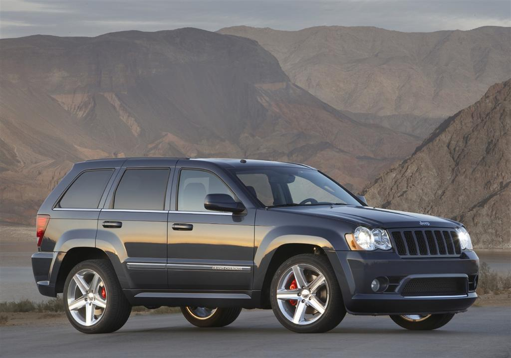 Jeep Grand Cherokee Srt8 Wallpaper >> 2010 Jeep Grand Cherokee SRT8 - conceptcarz.com
