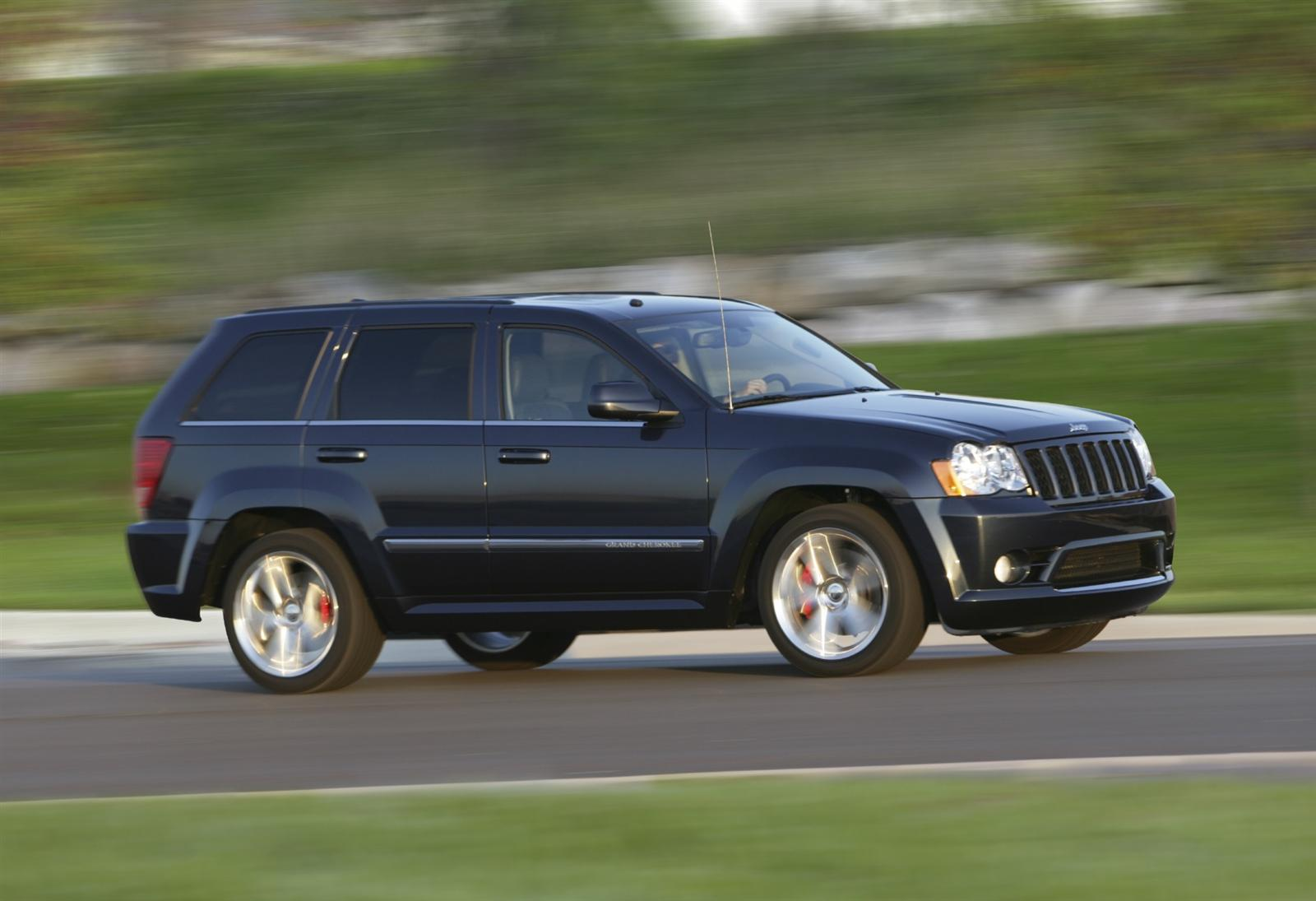 2010 Jeep Grand Cherokee Srt8 Image Https Www