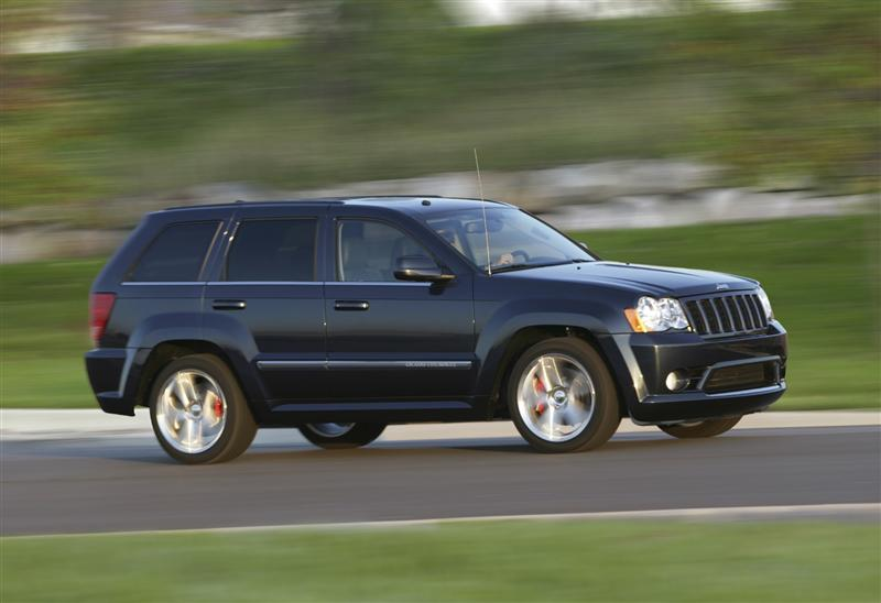 2010 Jeep Grand Cherokee Srt8 Wallpaper And Image Gallery