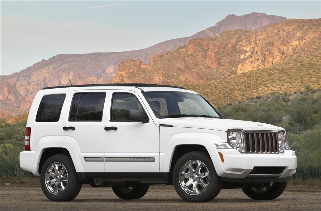 2011 Jeep Liberty Conceptcarz