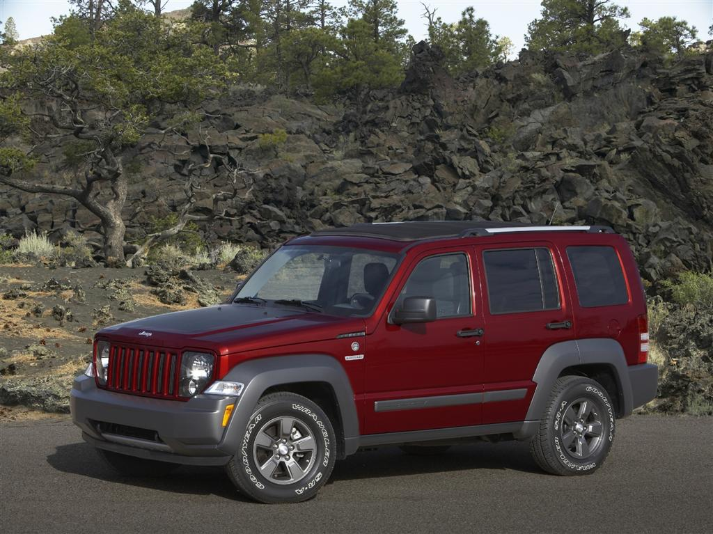 2011 Jeep Liberty Conceptcarz