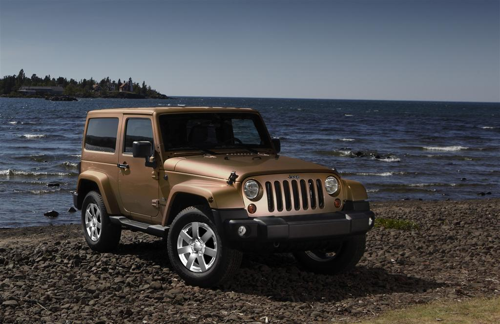 2011 Jeep Wrangler 70th Anniversary Edition News And
