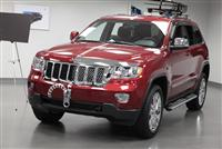 Jeep Grand Cherokee Half & Half