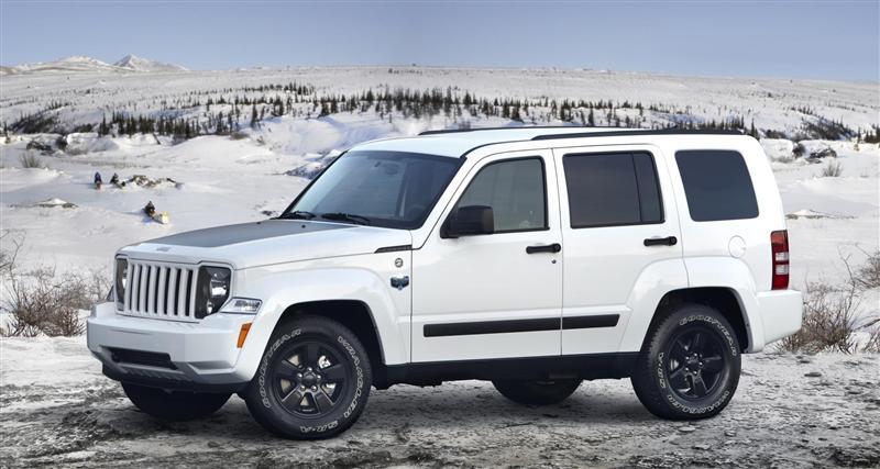 2012 jeep liberty arctic image. photo 10 of 14