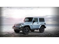 2012 Jeep Wrangler Arctic Edition image.