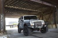 2012 Jeep Wrangler Call of Duty image.