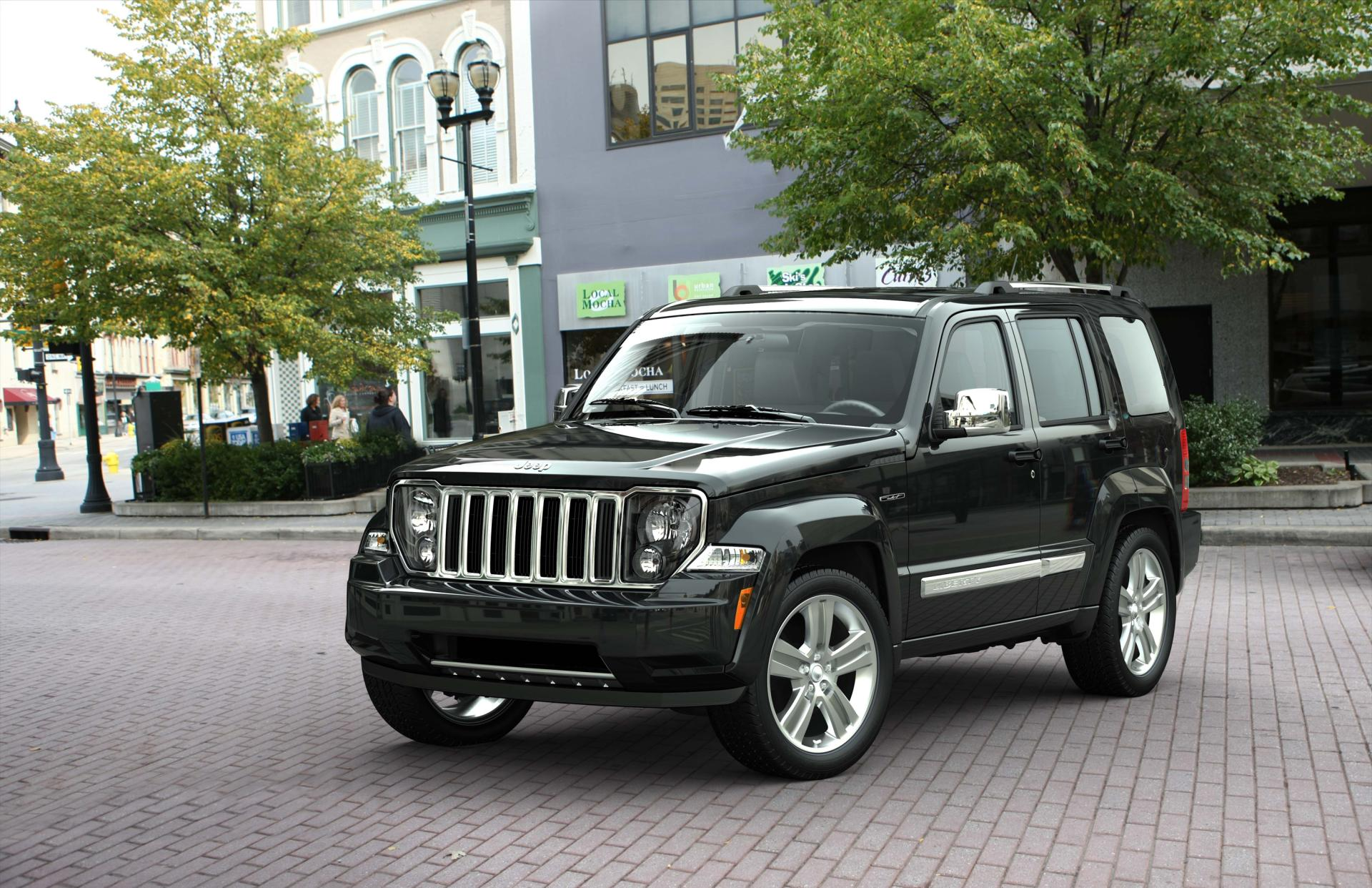 2008 Jeep Liberty For Sale >> 2012 Jeep Liberty News and Information | conceptcarz.com