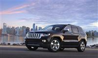 2013 Jeep Grand Cherokee image.