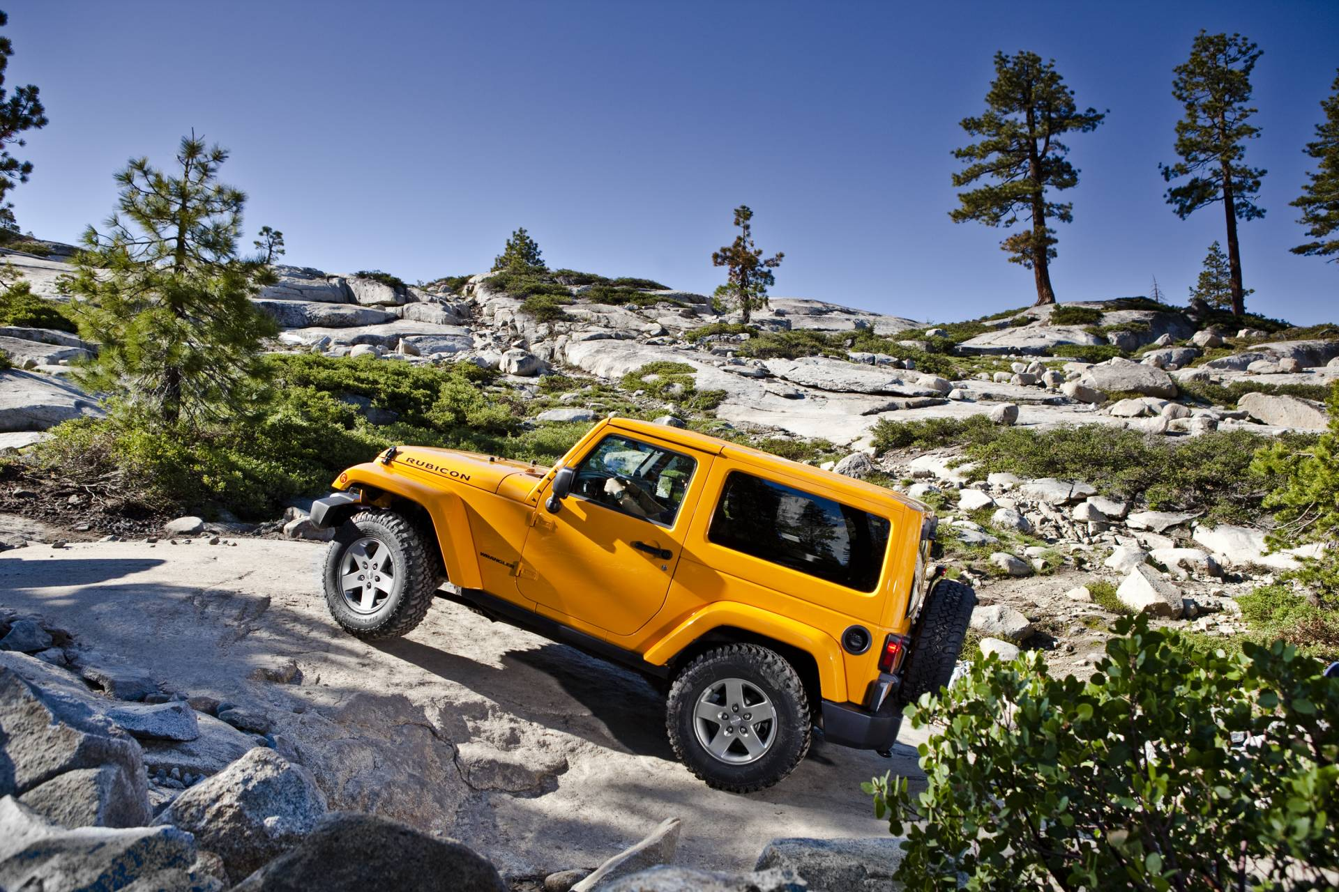 2013 Jeep Wrangler Wallpaper And Image Gallery