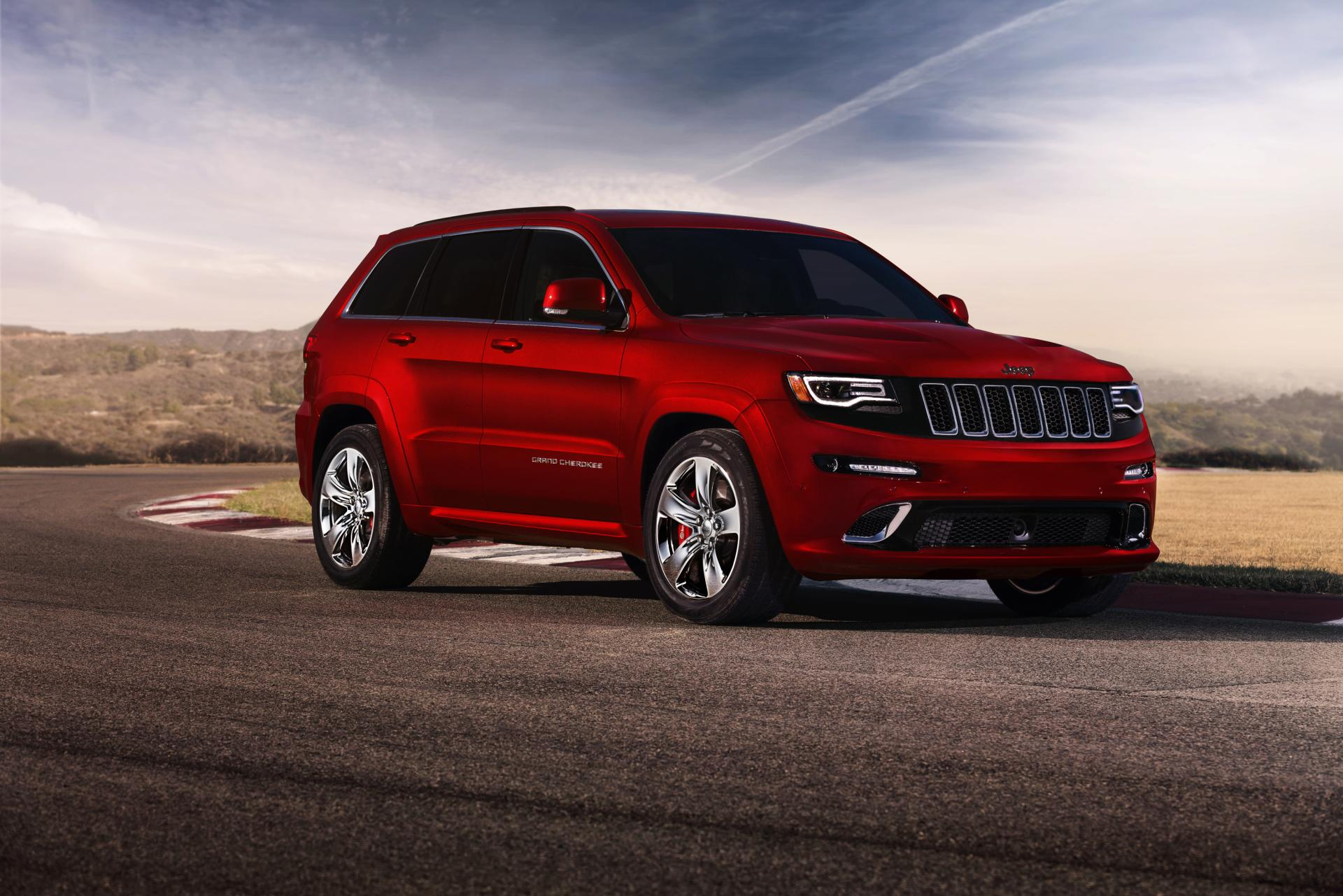 2014 jeep grand cherokee srt news and information. Black Bedroom Furniture Sets. Home Design Ideas