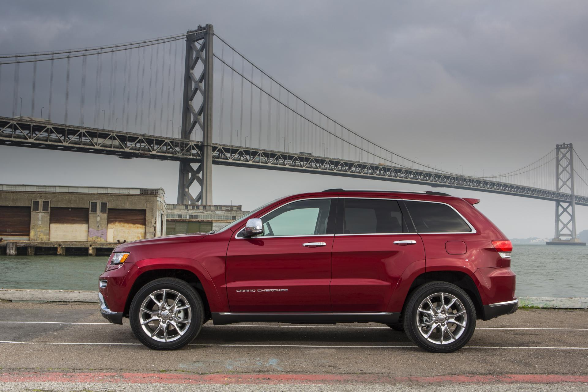 2013 Jeep Grand Cherokee Overland Summit >> 2014 Jeep Grand Cherokee News and Information