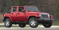 2015 Jeep Wrangler Unlimited image.