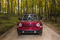 Jeep Patriot Monthly Vehicle Sales