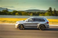 Image of the Grand Cherokee