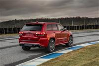 Image of the Grand Cherokee Trackhawk