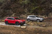 Popular 2019 Jeep Cherokee Wallpaper