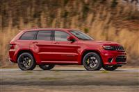Popular 2019 Jeep Grand Cherokee Wallpaper