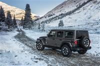Popular 2019 Jeep Wrangler Wallpaper