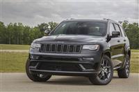 Popular 2020 Jeep Grand Cherokee Wallpaper