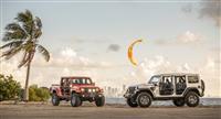 Popular 2019 Jeep Wrangler Three O Five Edition Wallpaper