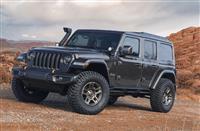 Popular 2018 Jeep J-Wagon Concept Wallpaper