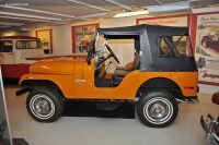 1973 Jeep CJ-5 image.