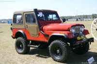 1978 Jeep CJ-5 image.