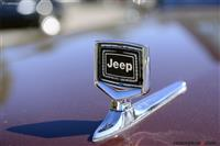 1988 Jeep Grand Wagoneer image.