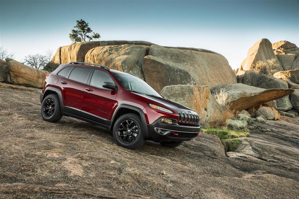Jeep Cherokee Urbane Concept Wallpapers Wallpapers Hd