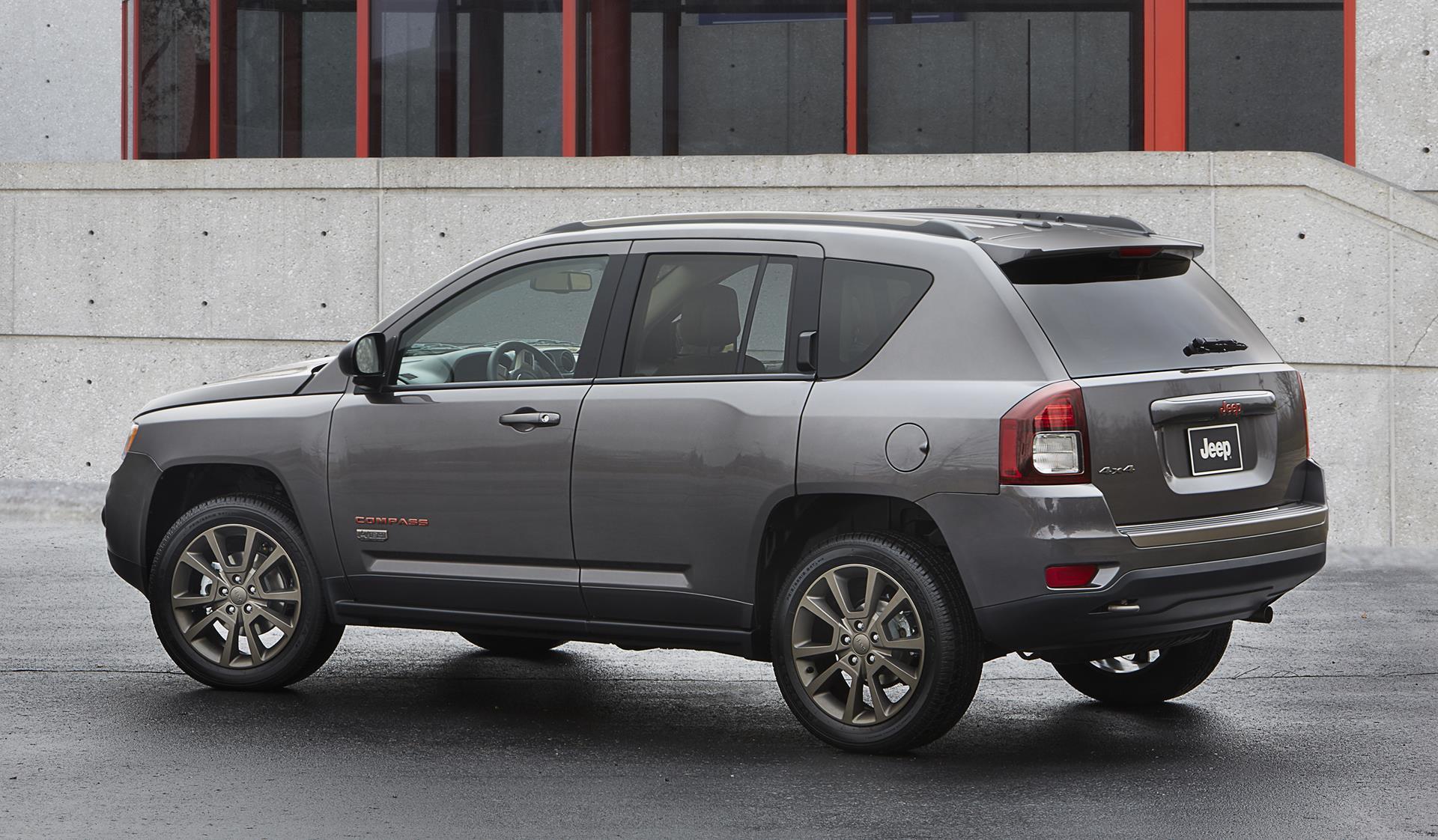 jeep review wrangler express anniversary auto