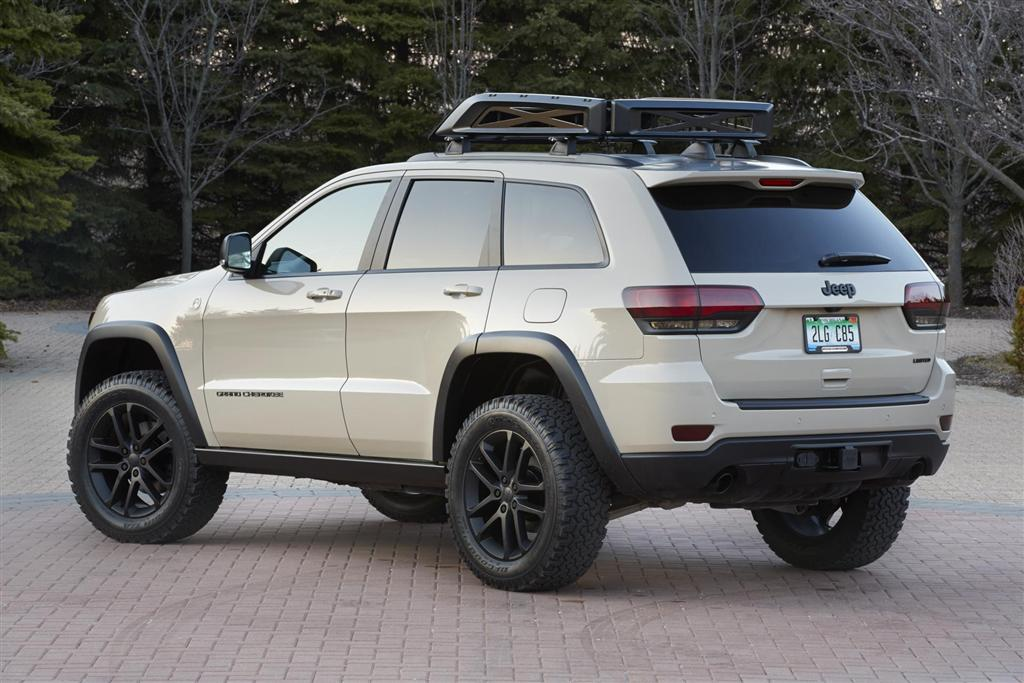 Jeep Grand Cherokee Ecodiesel For Sale >> Auction Results And Sales Data For 2014 Jeep Grand Cherokee
