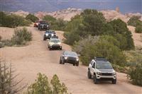 Jeep Grand Cherokee EcoDiesel Trail Warrior