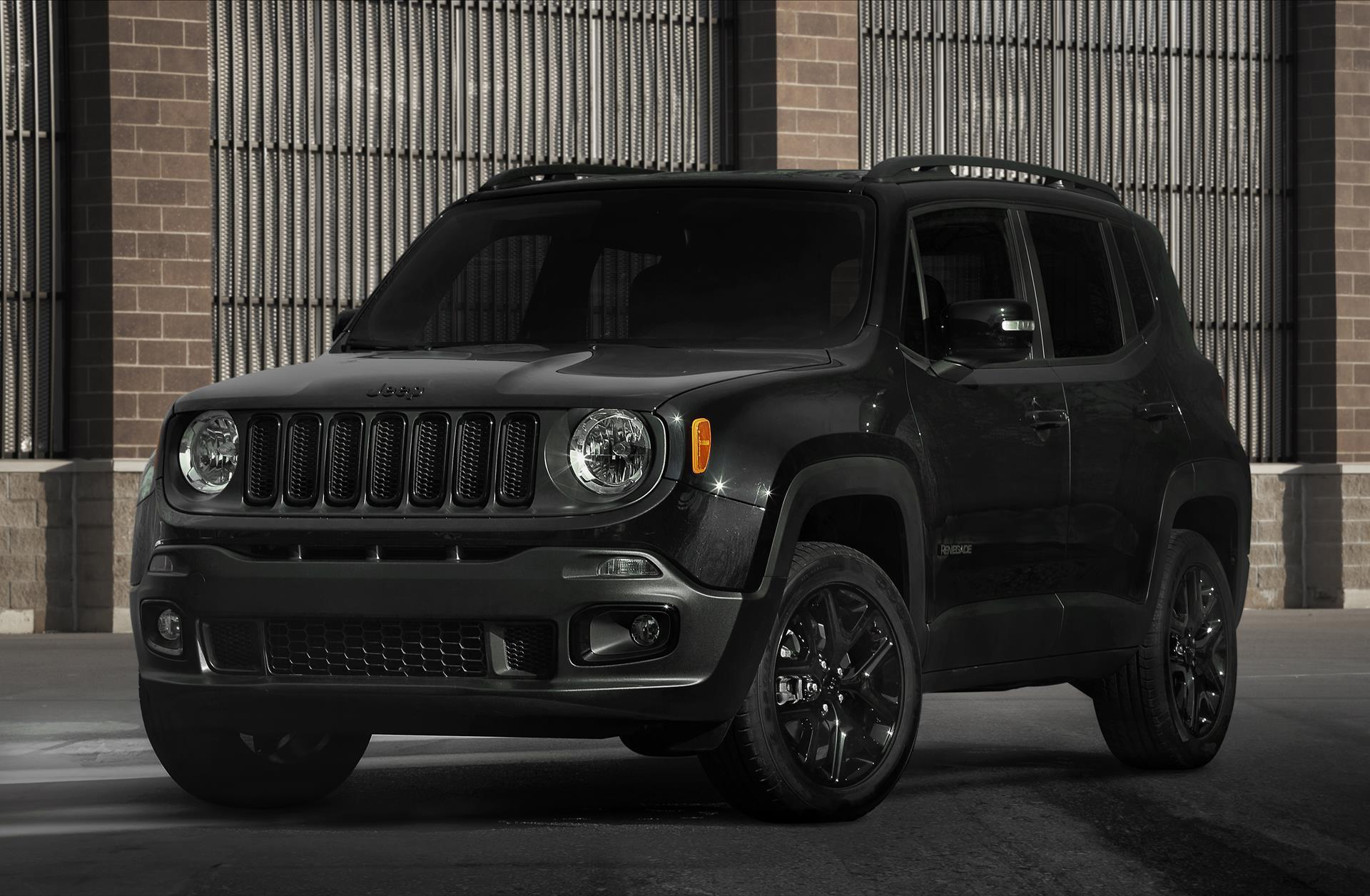 2016 Jeep Renegade Recalls >> 2017 Jeep Renegade Altitude News and Information