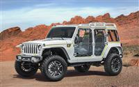 Jeep Safari Concept