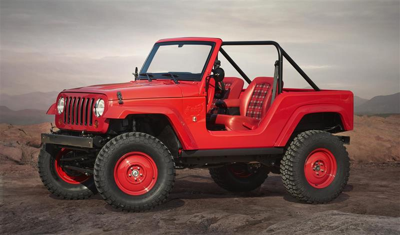 Jeep Concept 2016 >> 2016 Jeep Shortcut Concept News And Information