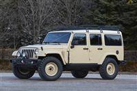 2015 Jeep Wrangler Africa image.