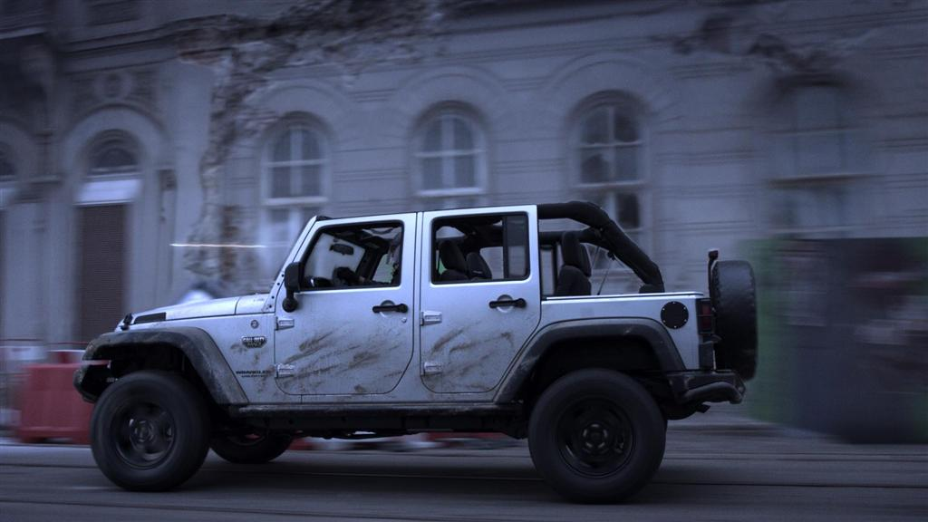 Auction Results And Sales Data For 2012 Jeep Wrangler Call Of Duty