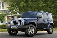 2012 Jeep Wrangler Freedom Edition image.