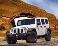 2013 Jeep Wrangler Moab image.