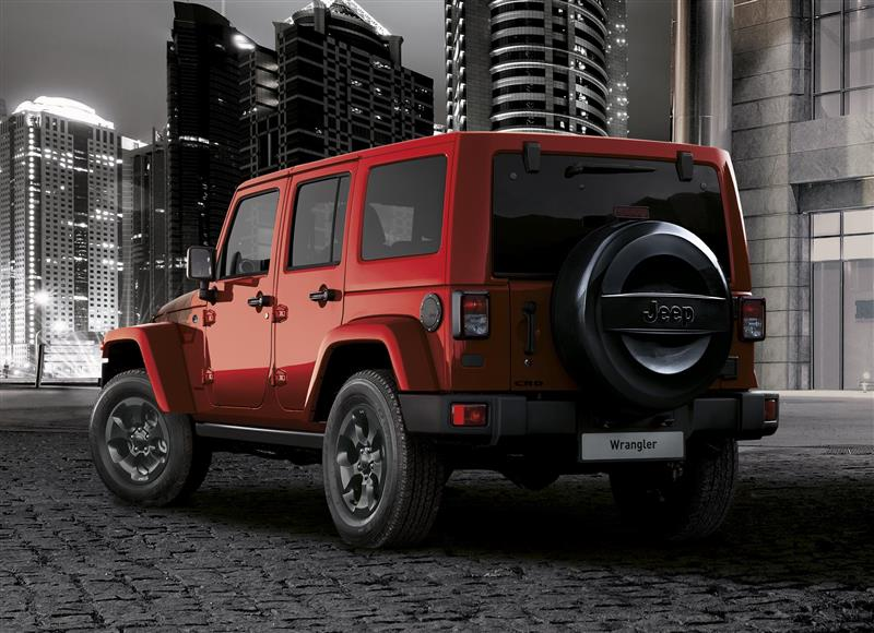 2017 Jeep Wrangler Night Eagle News And Information Com