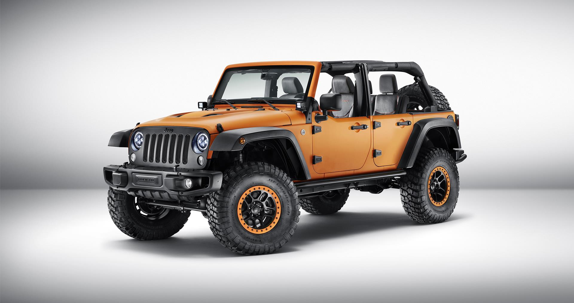 2015 Jeep Wrangler Rubicon Sunriser News And Information 2016