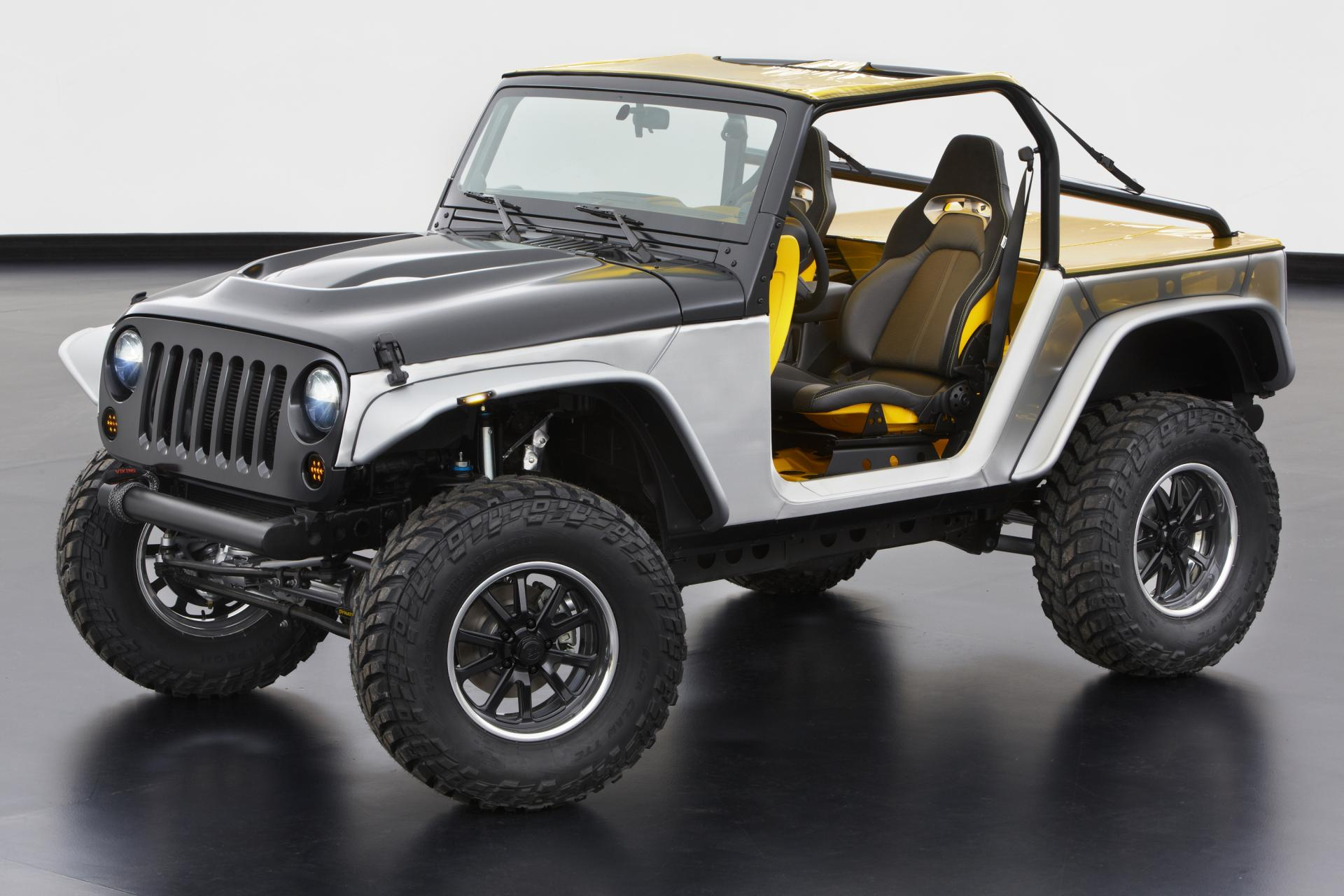 2013 Jeep Wrangler Stitch News and Information