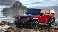 2012 Jeep Wrangler Unlimited Altitude image.